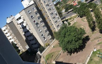 VENTA DPTO 1d.C/ Balcón V.SOL